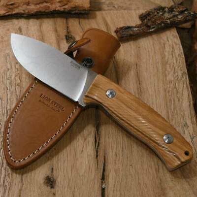 $ CDN203.54 • Buy Lionsteel M3 Olive Camp Hunting Knife Outoor Cod M3 Ul