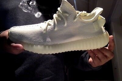$ CDN360 • Buy Adidas YEEZY BOOST 350 V2 BUTTER - Size 11 - NIB W/ Tags - 100% AUTHENTIC