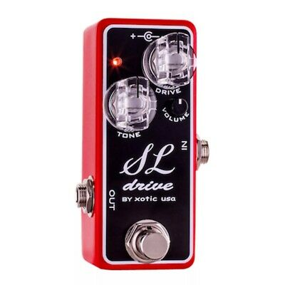 XOTIC SL Drive RED Limited Edition • 155.01£