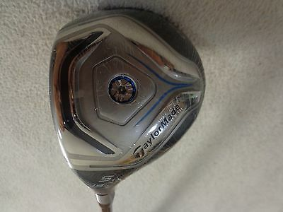 $ CDN128 • Buy LH - TaylorMade JetSpeed 5/19*  Wood W/Comp CZ Regular Graphite Shaft