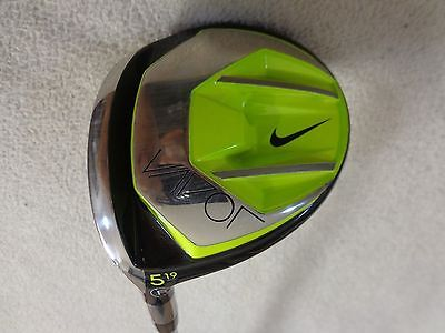 $ CDN158 • Buy LH - Nike Vapor Speed 5/19* Wood W/Fubuki Z 60x5ct Regular Graphite Shaft