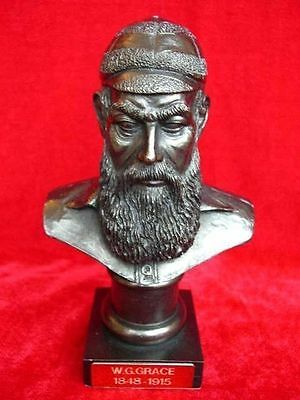 W.g. Grace Bust Model Statue Legends Forever Figurine Rare Sculpture Wg W G • 34.99£