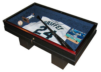 $1300 • Buy Coffee Table-sports Display-the Workmanship Is Second To None - Free Shipping!