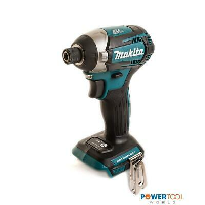 Makita DTD154Z LXT 18v Li-Ion Brushless Cordless Impact Driver Body Only • 123.95£