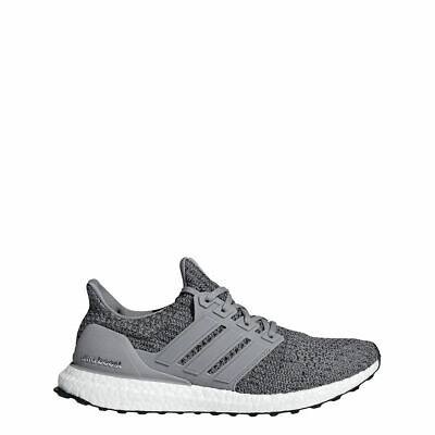 fb26b1d1bb1 Adidas Men s Ultra Boost - NEW IN BOX - FREE SHIPPING - Grey   White -