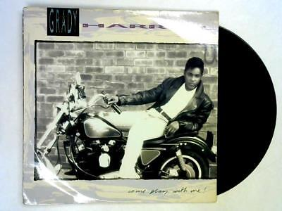 Come Play With Me LP (Grady Harrell - 1989) 8341-1-R (ID:15451) • 8.62£