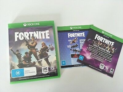 Xbox One Games Fortnite Compare Prices On Dealsan