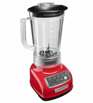 View Details KitchenAid 5-Speed Classic Blender With Crush Ice And Pulse Modes, KSB1570 • 74.99$