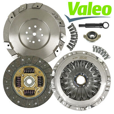 $196.26 • Buy VALEO CLUTCH SOLID FLYWHEEL CONVERSION KIT For 2002-2006 KIA OPTIMA 2.7L 6CYL