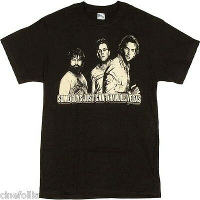T-Shirt A Night The Hangover Some Guys Men's Sweater Official Film The Hangover • 15.58£