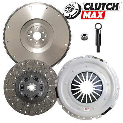 $188.67 • Buy CM STAGE 1 CLUTCH KIT & FLYWHEEL For 2005-2010 FORD MUSTANG GT 10 Spline 11  FMS