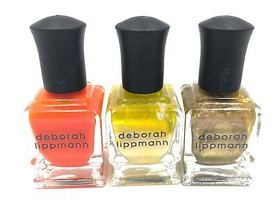 Deborah Lippmann Nail Polish | Compare Prices on dealsan.com