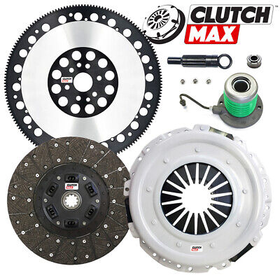$271.73 • Buy CM STAGE 2 HD CLUTCH KIT+SLAVE+16LBS FLYWHEEL For 2005-2010 FORD MUSTANG GT 4.6L