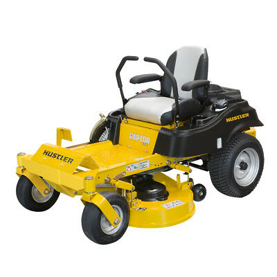 AU7499 • Buy Zero Turn Mower | Hustler Raptor SD 42