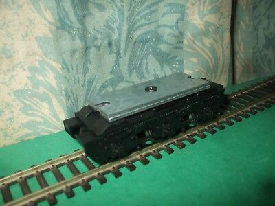 £24.95 • Buy Bachmann Lms Crab Black Fowler Tender Chassis Only