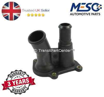 Thermostat Housing Fits For Ford Fiesta Focus Cmax Fusion Mondeo 1707050 • 7.95£