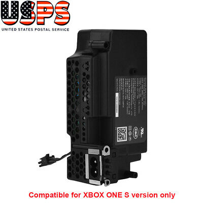 $23.78 • Buy Fit For NEW Xbox One S (Slim) Power Supply AC 100-240V Charger N15-120P1A