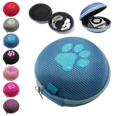 £4.95 • Buy Paw MP3 Player Clamshell Case For Apple IPod Shuffle 2nd, 3rd, 4th Generation