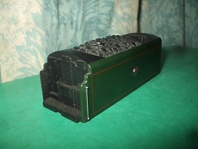 HORNBY EX LNER A3/A4 GREEN CORRIDOR TENDER BODY ONLY - No.12 • 19.75£