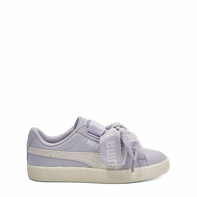 BN Authentic White BASKET HEART EXPLOSIVE WOMEN'S TRAINERS