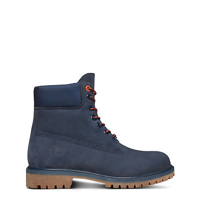 524ef272 Zapatos Timberland Hombre PREMIUM BOOT, Botines Azul High Top Boots •  184.90€