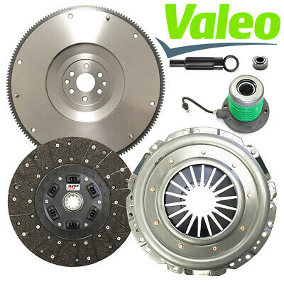 $217.80 • Buy VALEO STAGE 2 SLAVE CLUTCH KIT+NODULAR FLYWHEEL For 2005-10 FORD MUSTANG GT 4.6L