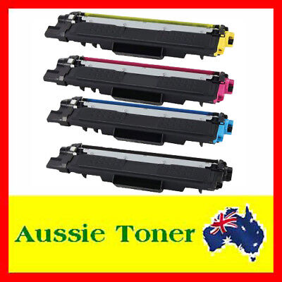 AU79 • Buy 4x TN253 TN257 Toner For Brother DCP-L3510CDW MFC-L3750CDW MFC-L3770CDW L3745CDW