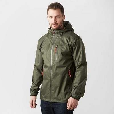 New Peter Storm Men's Tornado Waterproof Jacket • 35.11£