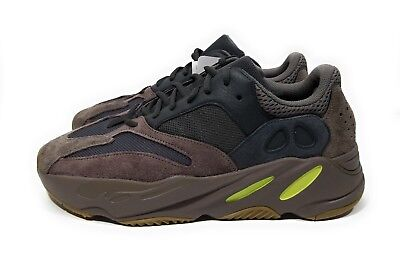 $ CDN893.12 • Buy Adidas Yeezy Boost 700 Wave Runner Mens Shoes Mauve Size 11