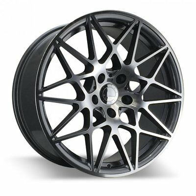 AU1399 • Buy M4 Comp Style To Fit Bmw 19inch Wheels Only Melbourne
