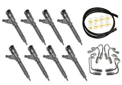 $1499.99 • Buy 2004.5-2005 Duramax LLY Injector Replacement Kit – Refurbished