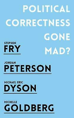 AU21.58 • Buy Political Correctness Gone Mad? By Jordan B. Peterson (English) Paperback Book F