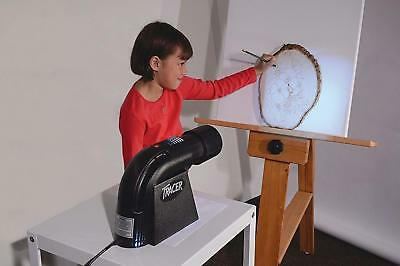 Tracer Projector Suitable For Crafter Artists Aged Twelve And Over Artograph New • 141.70£