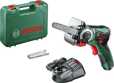 View Details Bosch EasyCut 12 Cordless Nano Blade Saw With 12 V Lithium-Ion Battery • 119.75£