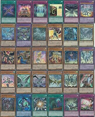£2.03 • Buy Yugioh Japanese - 20th Anniversary Legend Collection - Ultra 30 Card Full List