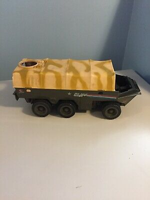 $ CDN14.99 • Buy Vintage 1983 Hasbro G.i. Joe Authentic Apc Vehicle Amphibious!!  As Pictured