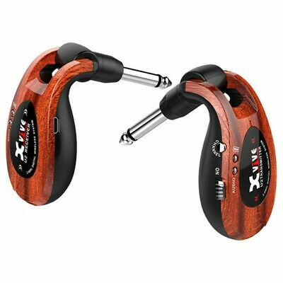 AU199.22 • Buy Xvive U2 Wireless Guitar System - Wood