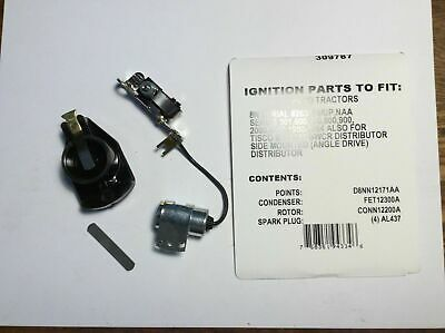 $ CDN11.21 • Buy Ignition Parts Kit For IHC Tractors 309787  Ford 8N, 501 600 700 800 900 2000 +