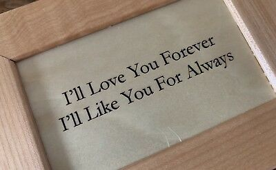 AU50 • Buy Trinket Box Jewellery (Engraved) Personalised Gift For Him/Her Valentines Day