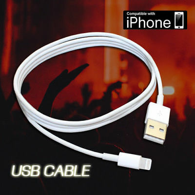 AU2.95 • Buy USB Cable For IPhone 11 XR XS Max 8 7 SE Data Sync Charger Cord IOS13