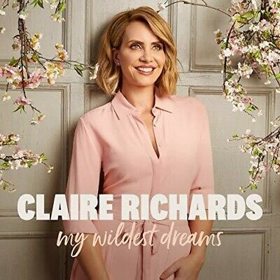 £6.14 • Buy Claire Richards - My Wildest Dreams [New CD] Deluxe Ed, UK - Import