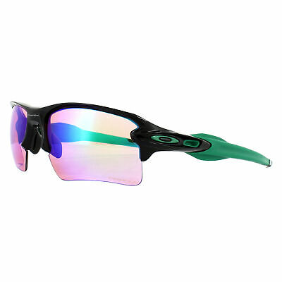 d587587ec1 Oakley Sunglasses Flak 2.0 XL OO9188-70 Polished Black Prizm Golf • 118.02€