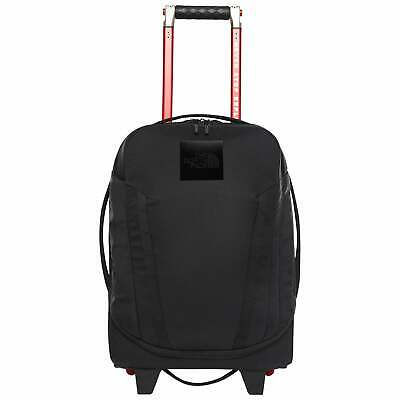 The North Face Overhead Travel Bag - Black • 124.99£