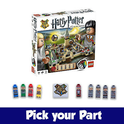 £3.85 • Buy Lego 3862 Harry Potter Hogwarts Spares  ** PICK YOUR REPLACEMENT PARTS **
