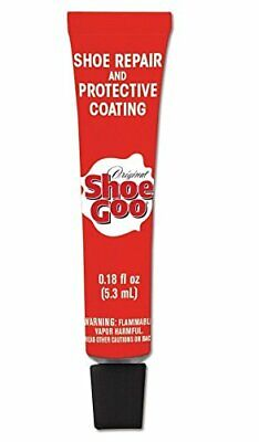 $13.99 • Buy Eclectic Products 110400 10 Pack 0.18-Ounce Shoe Goo Mini Tubes