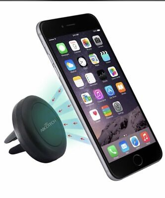 $4.99 • Buy Car Accessories Air Vent Cell Phone Holder Mount Magnetic Universal Smartphone