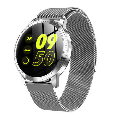AU45.12 • Buy Smart Watch W/ Heart Rate Fitness Activity Tracker Calorie Counter NO SIM NEEDED