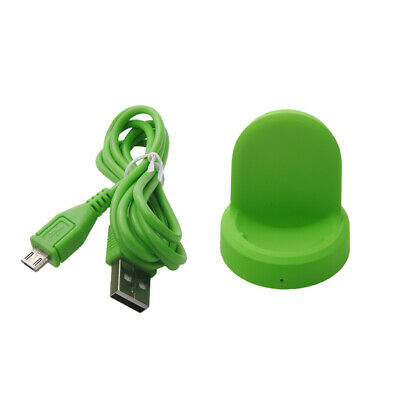 AU16.30 • Buy Charging Dock With USB Cable For Samsung S3 Classic Frontier Charger Green