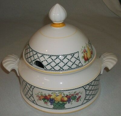 Villeroy & And Boch BASKET Vegetable Tureen  • 49.99£