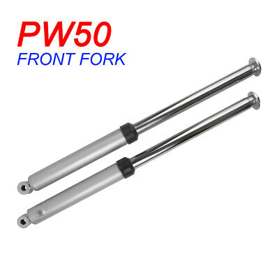 AU55.99 • Buy Front Forks Shocks Suspension Set Assembly For Yamaha PW50 PW Peewee 50 480mm AU